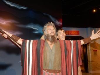 Hello Moses